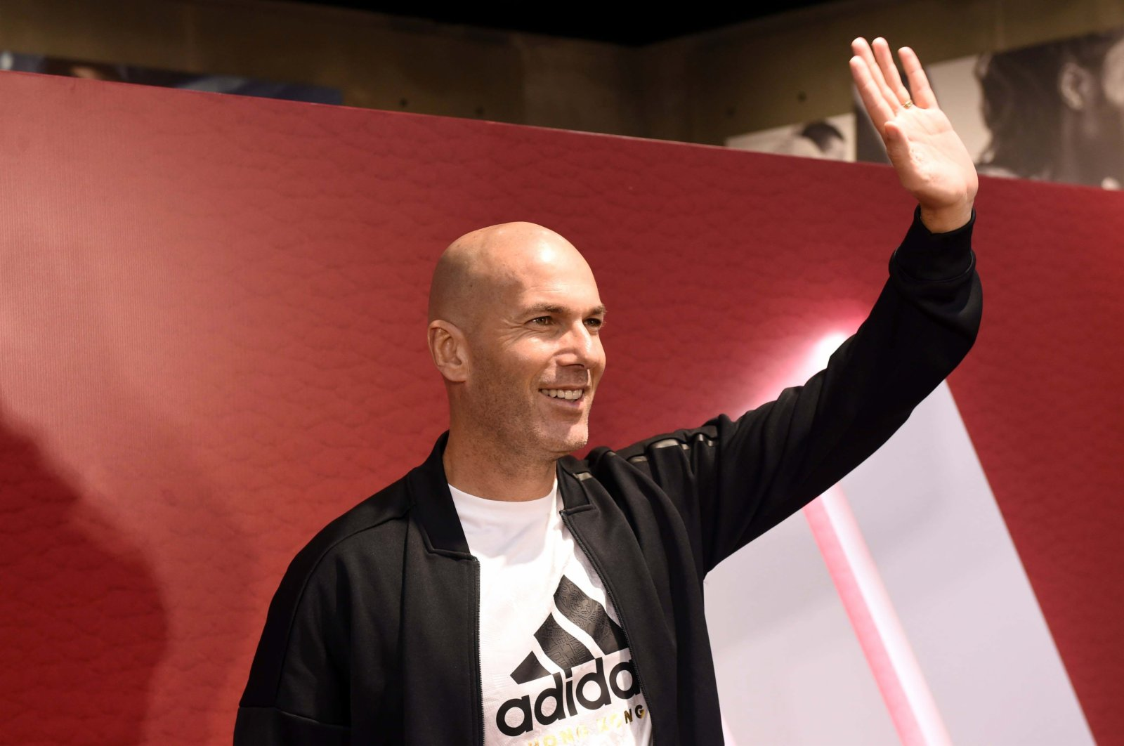 Real Madrid coach Stan Shi has confirmed his new title