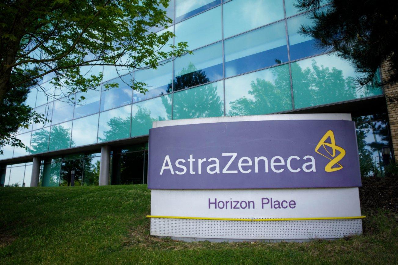 AstraZeneca will provide vaccine to EU 8 days earlier
