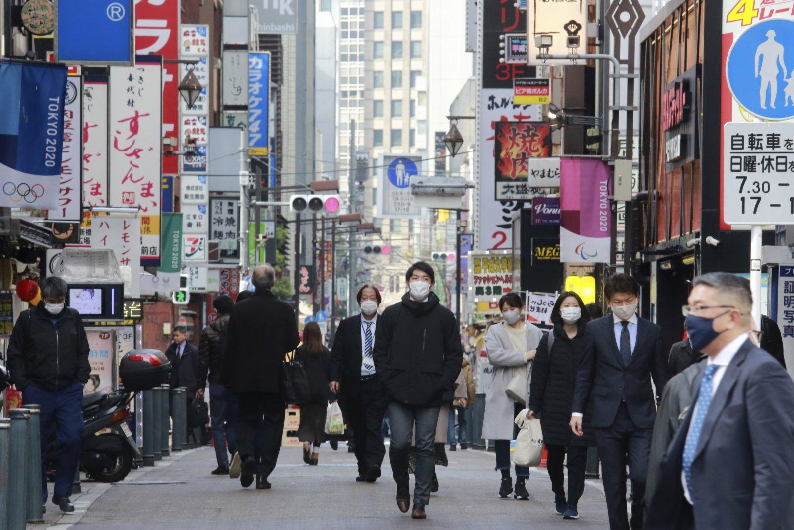 Tokyo to extend emergency declaration