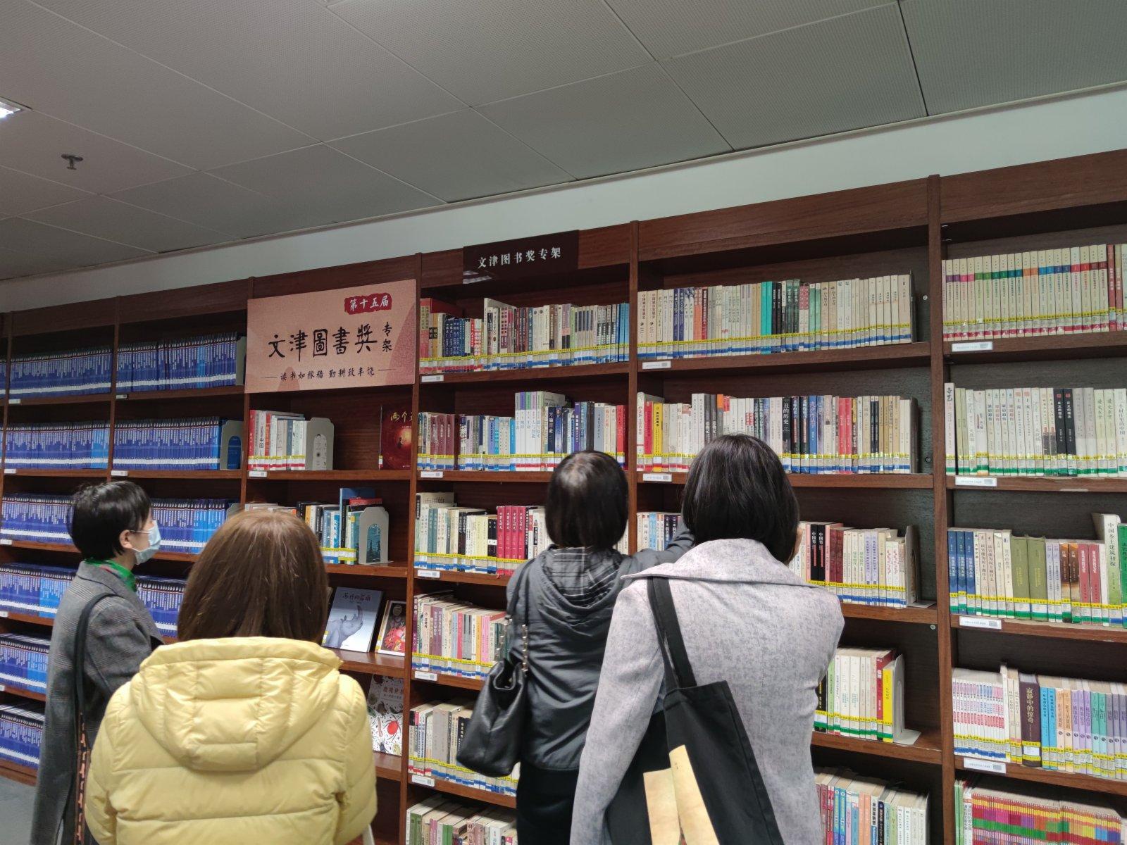 國家圖書館將推中國戰「疫」記憶庫專題