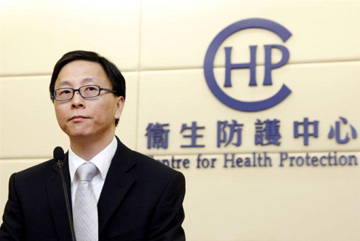 何栢良:香港未有條件改變「清零」路線