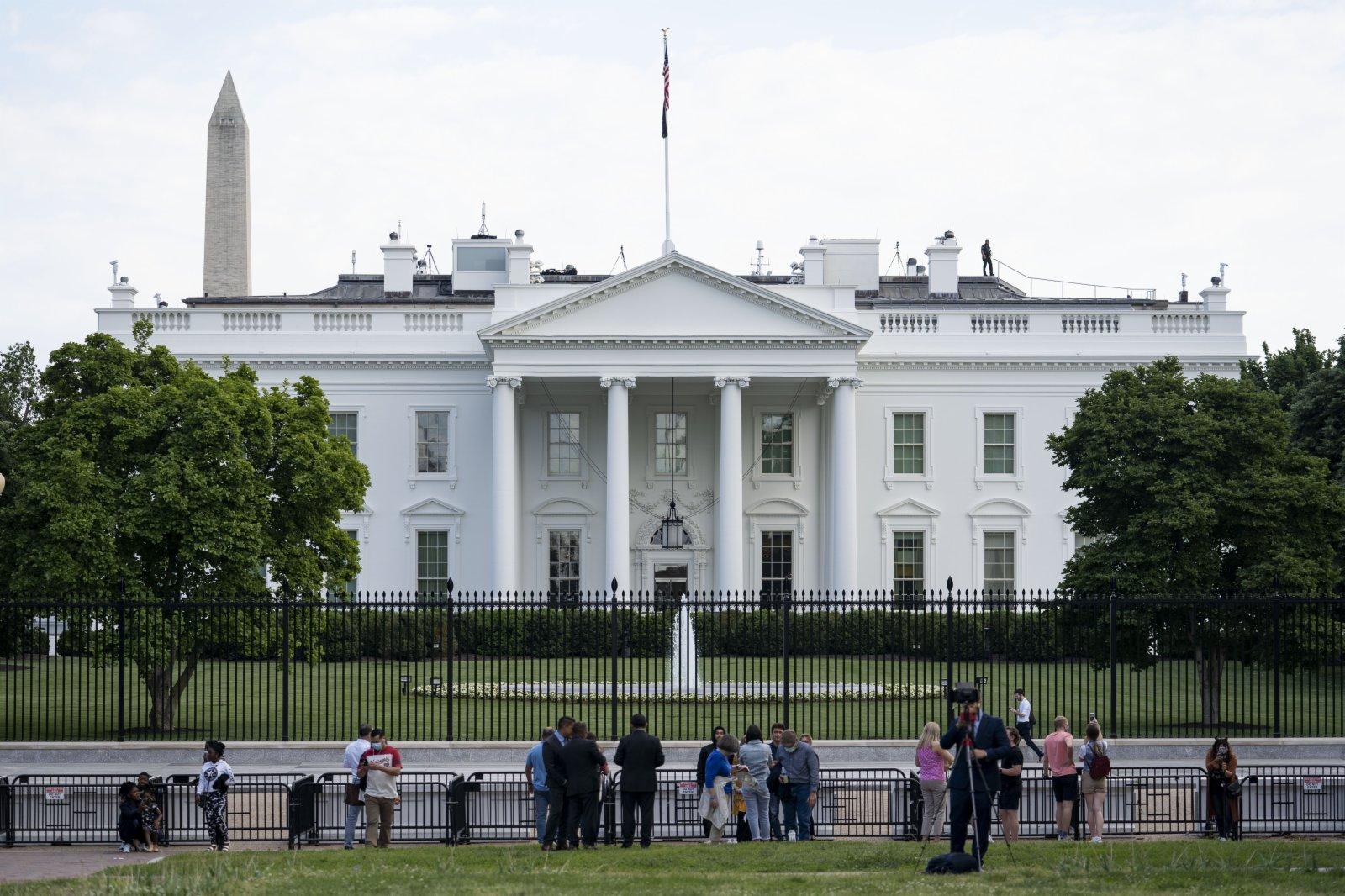 白宮︰美國不支持「台獨」