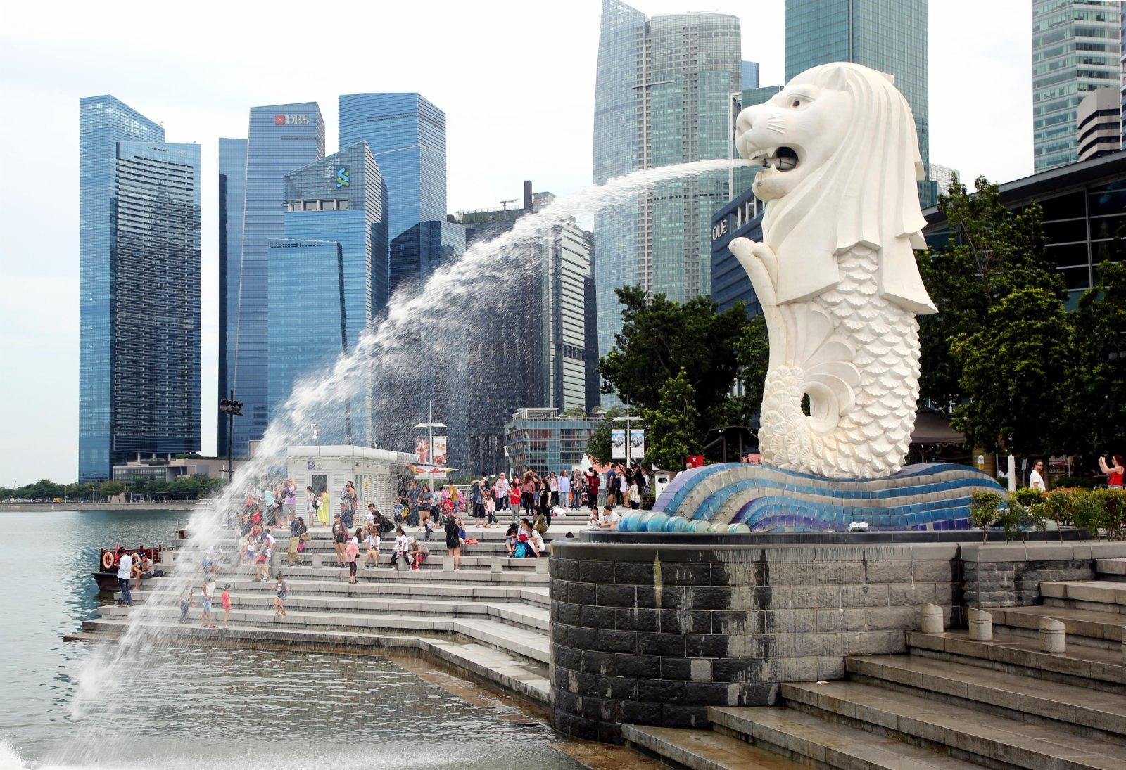 新加坡官員表示仍期待與港恢復「空中旅遊走廊」