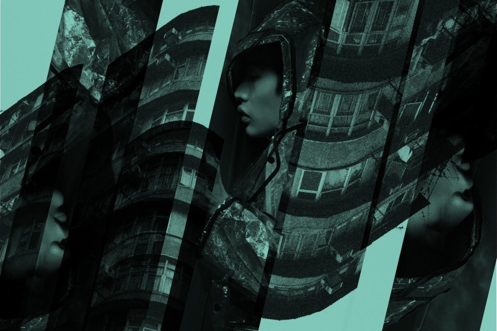 除了舞台表演及電影外,新媒體藝術家洪強以閱讀帶出奇思,把文學再作想像,帶來裝置展覽《See字進入》。(政府新聞處)