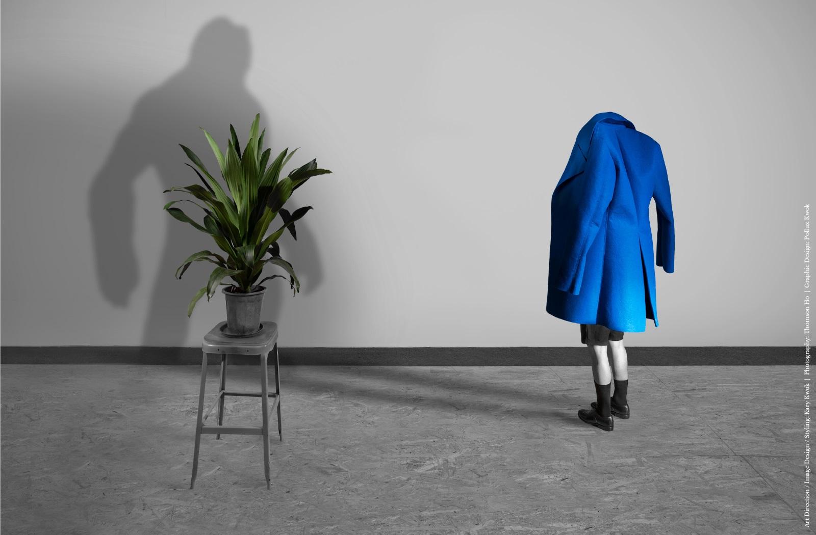 導演及編舞家林俊浩的體驗式劇場演出《告不可報》,取材自卡夫卡文學作品《致某科學院的報告》。故事講述被用作研究對象的猿人,接受人性化教育,在掙扎及演進過程中,尋找自己與自由。(政府新聞處)