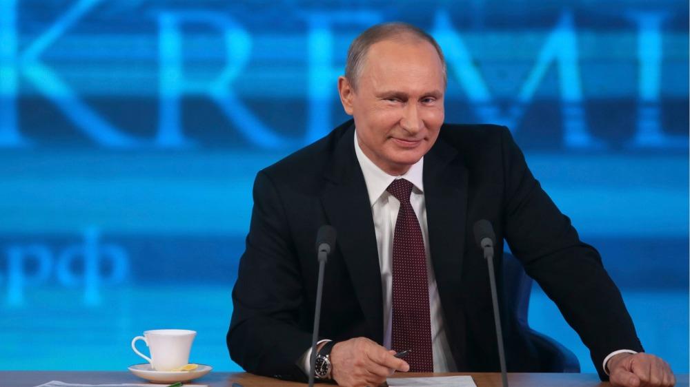 講真D|謙遜要看對象 對付美國還是普京那套更管用
