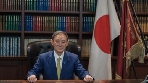 日本國會議員染疫 曾參加首相選舉