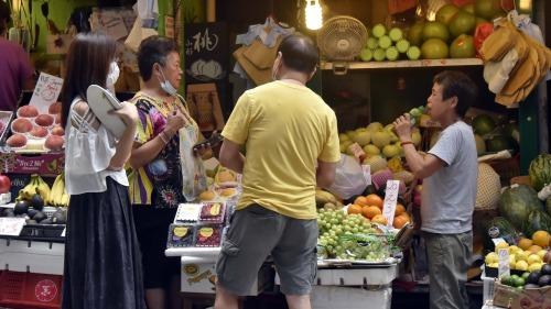 香港今日新增23宗確診 未現源頭不明個案