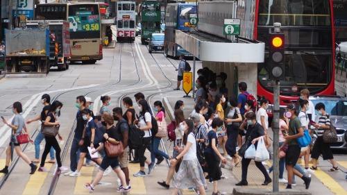 羅致光:就業人口增 「保就業」計劃見成效