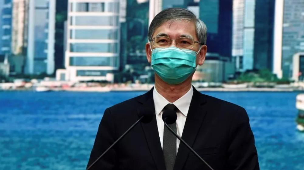 今天(2020年9月20日)香港發生了什麼?