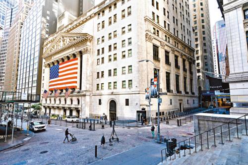 任籌帷幄:大選在即  美元成最佳防風險貨幣
