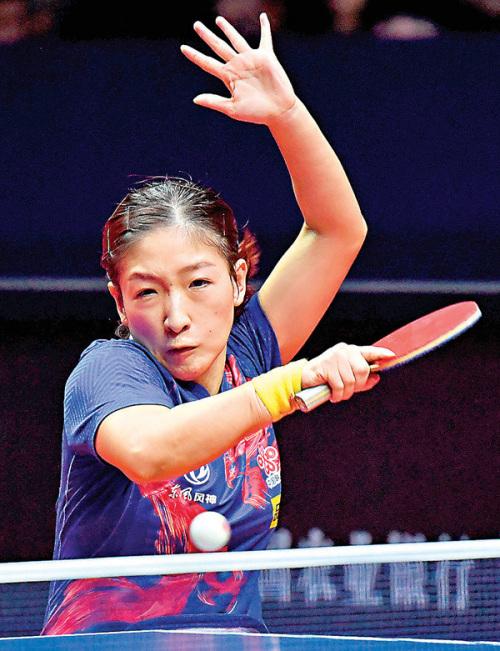 長話短說:劉詩雯退出巡迴賽總決賽