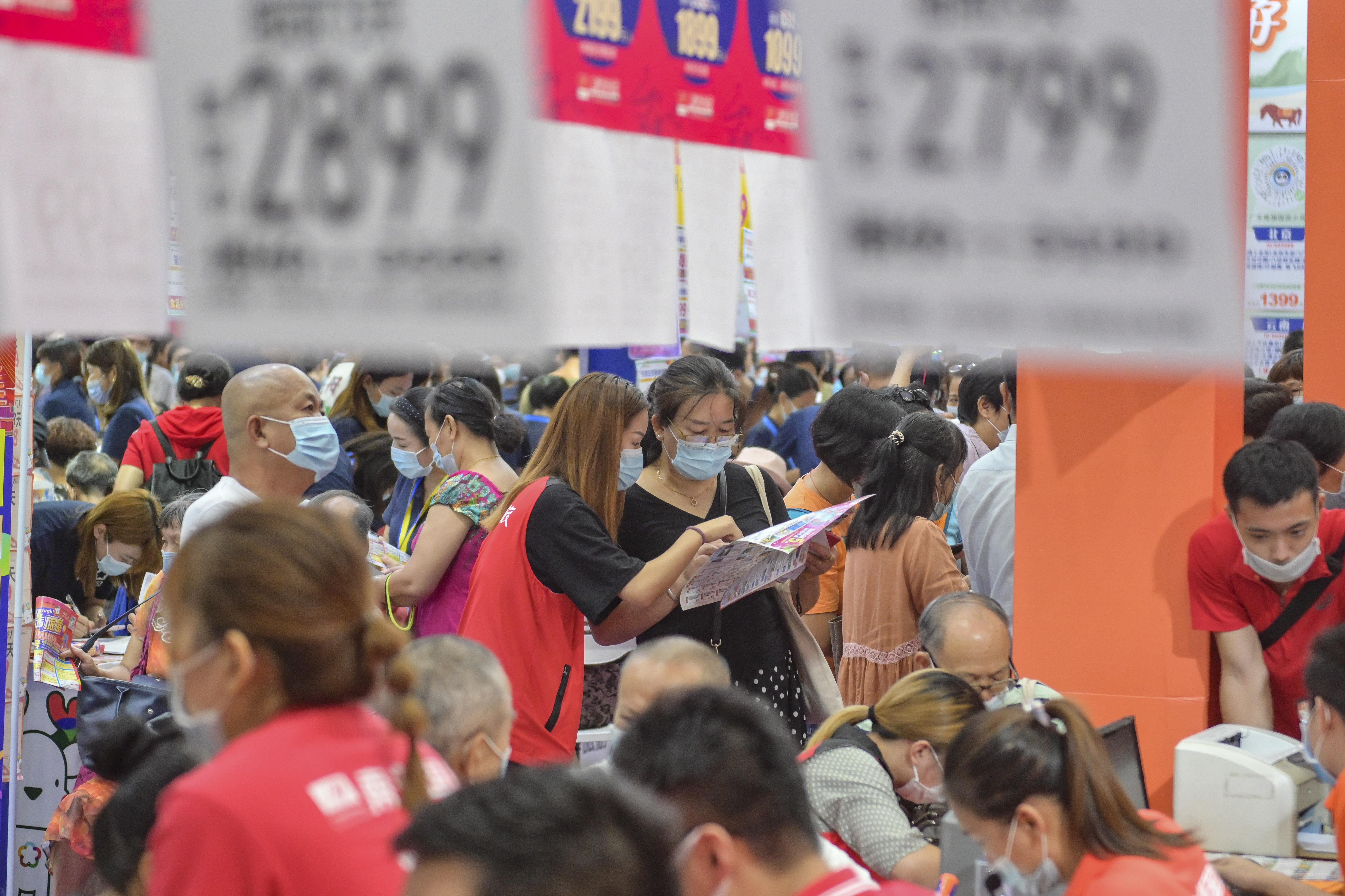 外交部:國慶假期盡量避免非必要跨境旅行