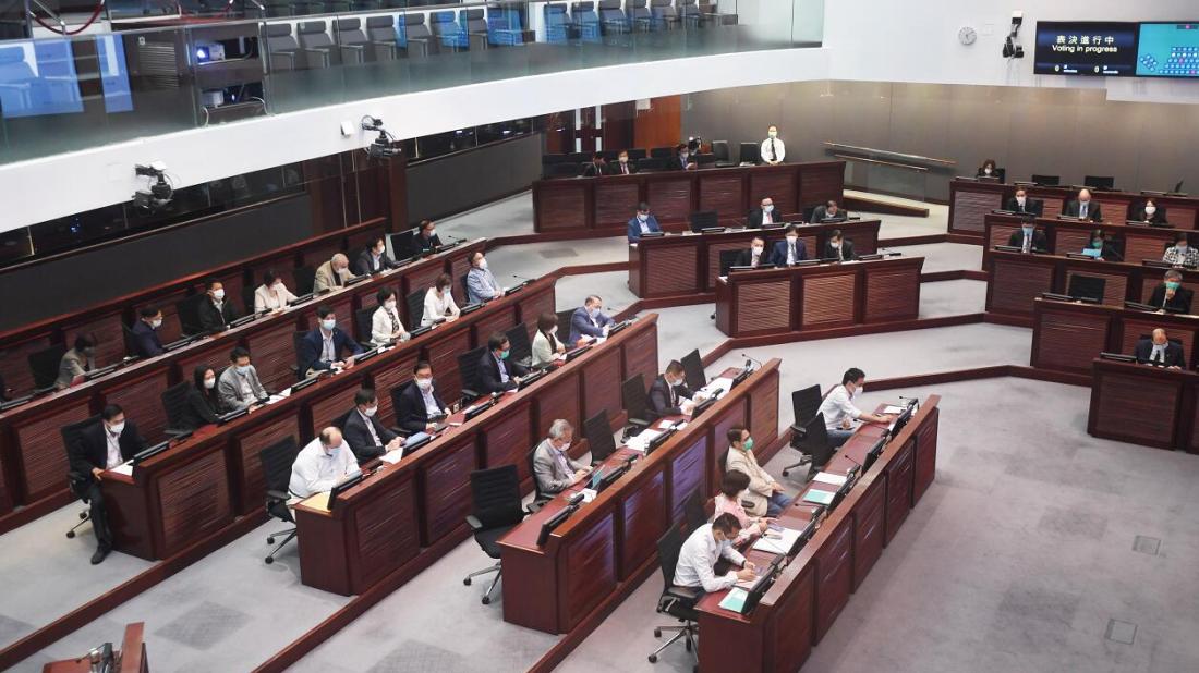 財委會通過第三輪抗疫基金撥款申請
