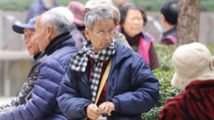 講真D 施政報告前瞻(六):人口老化怎麼辦?