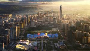 深圳,是中國南部的一座海濱城市,位於珠江口東岸,與香港一水之隔。全市面積1953平方公里,是中國內地最早對外開放的城市,中國第一個經濟特區。一項項驕人的成就,一束束榮耀的光環,一幅幅美麗的畫卷,這都讓深圳的魅力無限,活力四射!馬路/攝(版權作品 如需轉載需經作者同意)