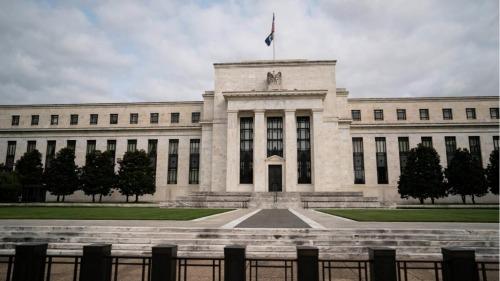 鮑威爾:美聯儲尚未決定是否發行數字貨幣