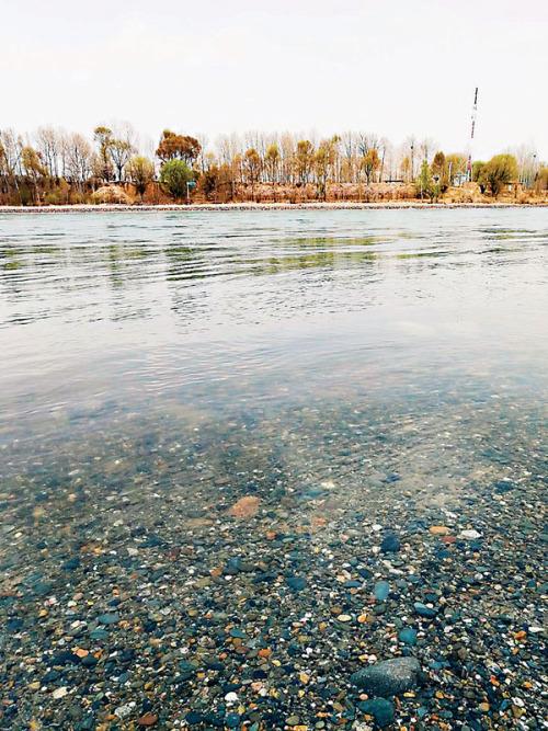 【大地遊走】中國四大河流行︰黃河篇黃河上游貴德之一
