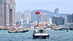 各界人士:港須直面矛盾問題 助青年大灣區發展