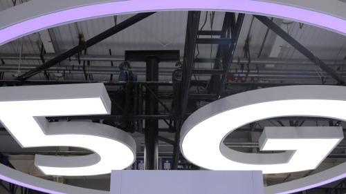 工信部:全國開通5G基站69萬個