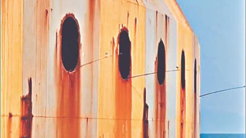 港珠澳大橋捉非法垂釣 本地釣友群組發文澄清
