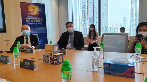 深圳甲級寫字樓空置率逼近30%