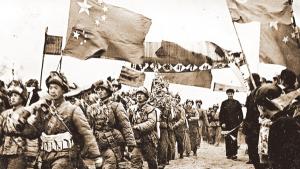 俄媒:抗美援朝讓世界對中國軍隊刮目相看