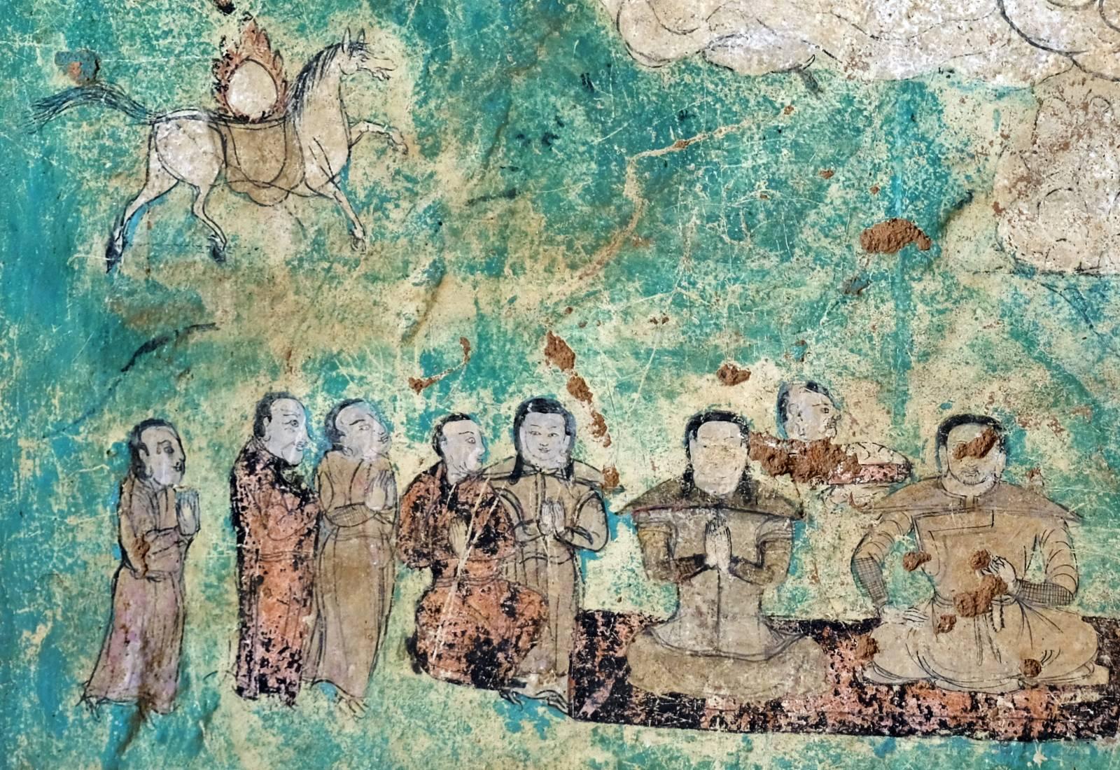 阿爾寨石窟保護將力爭納入「十四五」規劃