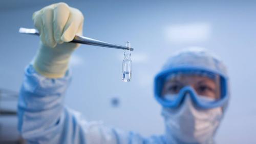 台「疾管署」:四名台灣人打流感疫苗後死亡