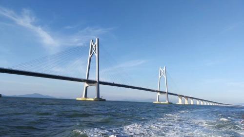 粵港落實2020年合作重點 積極推進大灣區建設