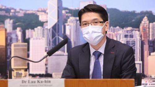 香港再多9名確診者出院 當局研恢復非緊急醫院探訪