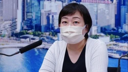 2020年10月30日香港發生了什麼?