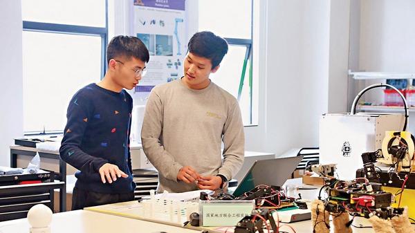 建粵港澳科創中心  港科研界需加速融合