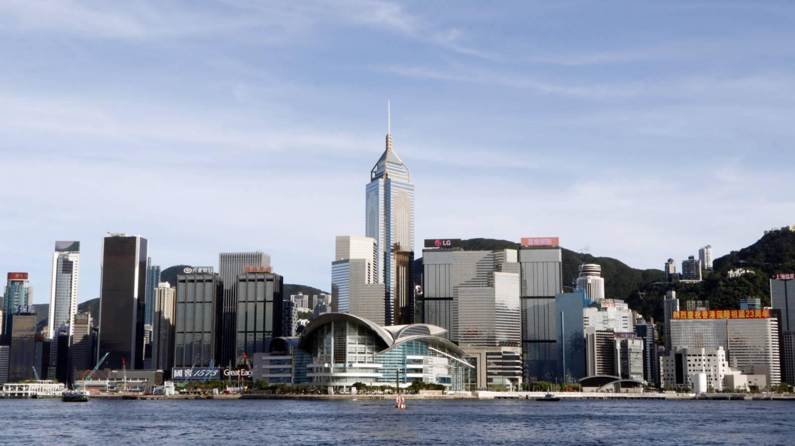 洪雯:香港應打破「製造不能」迷思