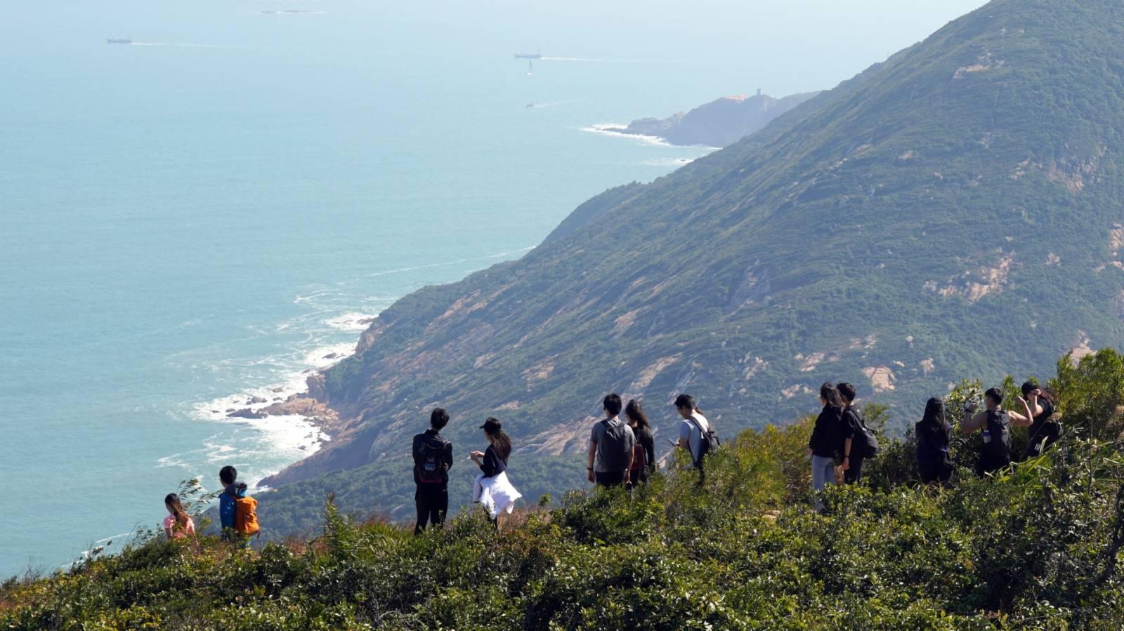 專家:香港推動國家綠色發展大有可為