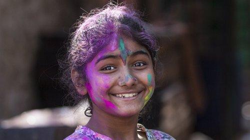 世界兒童日:留住他們的笑容