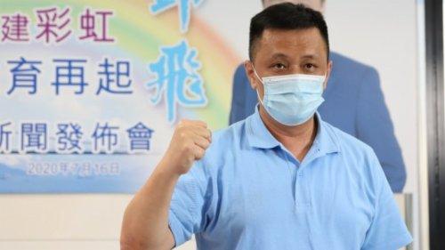 施政報告 鄧飛:期待政府盡快完善教師專業操守機制