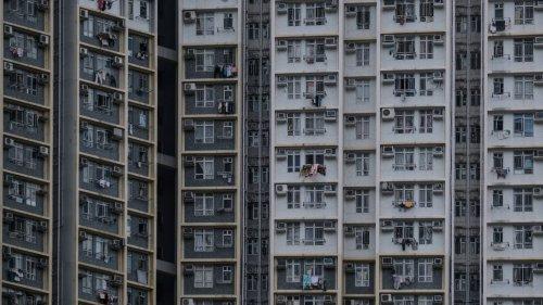 消息:輪候公屋現金津貼最高3000元 試行3年