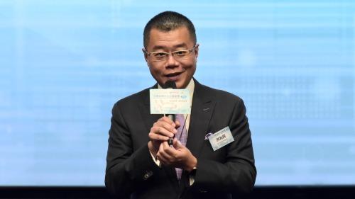 洪為民:港府「促成」香港參與十四五雙循環最重要
