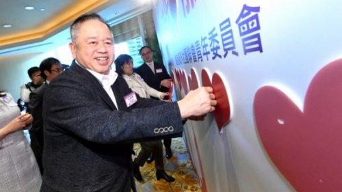 余國春:施政報告展現中央對香港的關愛和支持