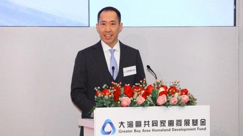 黃永光籲港青把握機會融入國家發展大局