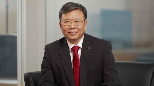 滕錦光:施政報告惠及高等教育 助港青灣區發展