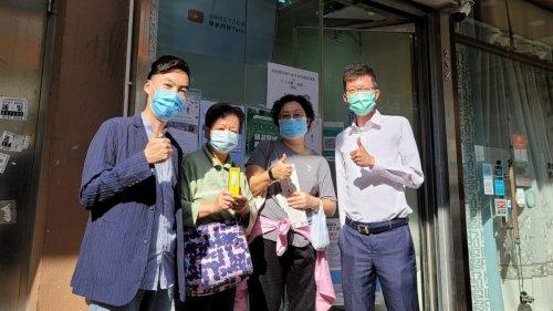 施政報告 高松傑:新措施有助港青躍動大灣區