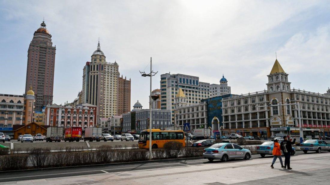 內蒙古滿洲里將啟動第二輪全員核酸檢測