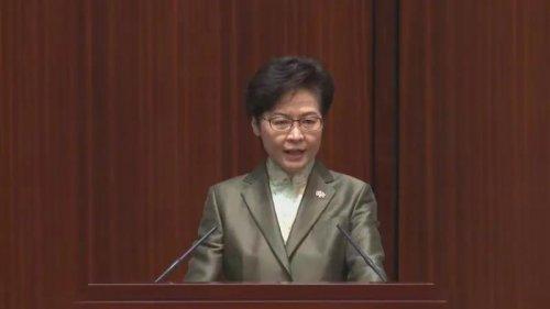 大灣區之聲熱評|施政報告提振香港穩經濟促發展信心