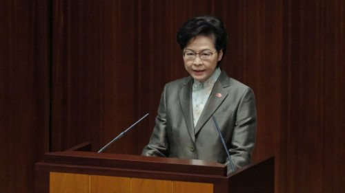 香港中國商會:施政報告為青年人發展創出一片新天地