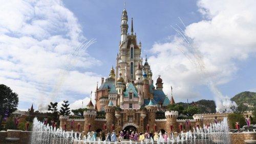 美國迪士尼宣布裁員3.2萬人