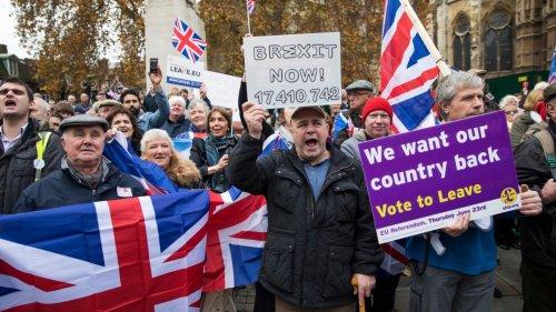英歐貿談仍存重大分歧 約翰遜重申主權