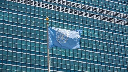 聯合國呼籲各方就伊朗科學家遭襲保持克制