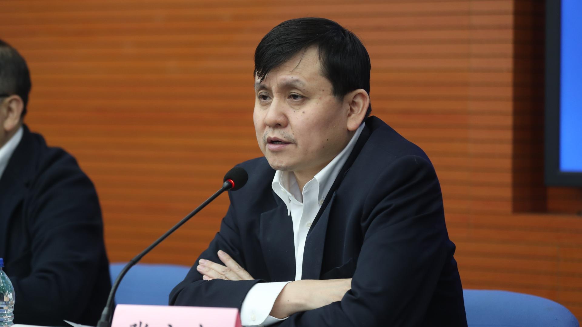 張文宏談香港疫情:全員檢測越早做越有利